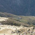 Alp di Rogg 1812 m dal sentiero