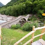 Ponte dei Salti (Lavertezzo)