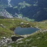 Laghi Scuri 2397 m