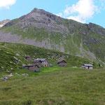 Alpe di Sceru e Pizzo di Sceru