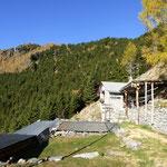 Alpe di Sassello 1673 m
