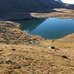 Laghi Boden 2342 m