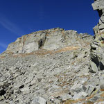 Discesa nell'Alpe di Ruscada