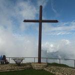 Monte Calbiga 1698 m