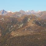 Alpe Pesced e Munzelüm