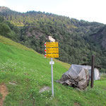 Landarenca 1280 m