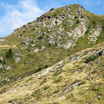 Sentiero Alpe di Chiéra - Pécian
