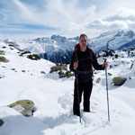 Passo (Caschlera) 2169 m