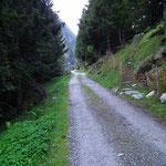 Valbella (Mont de la Cot) 1334 m