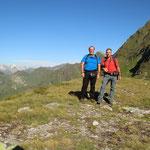 Stabbio delle Pecore di Dentro 2310 m