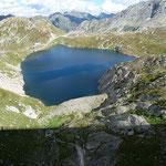 Lago Scuro 2261 m