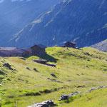 Alpe di Cava 2005 m