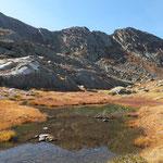 Lago Mottone 2276 m
