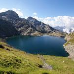 Lago Nero 2387 m