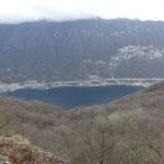 Verso Melano