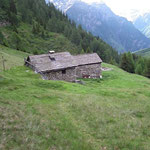 Alpe di Prato Rotondo 1826 m