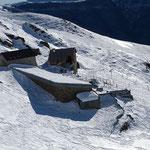 Alpe Pietrarossa durante la salita alla Cima Moncucco
