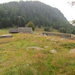 Alpe Arami 1448 m