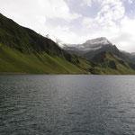 Piora 1850 m (Lago Ritom)