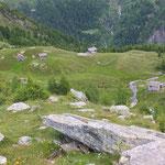 Alpe di Sceru 2005 m