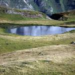 San Giacomo 2254 m