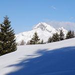 Pizzo di Claro dall'Alpe Arbino