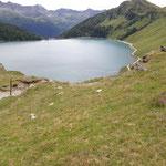 Lago Ritom 1850 m