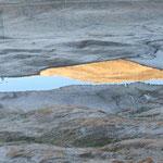 Laghetto all'Alpe Regina 2267 m