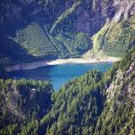 Lago e Capanna di Tremorgio