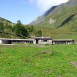 Alpe Bovarina 2008 m