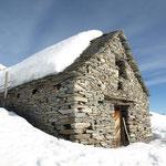 Alpe Pesced 1778 m