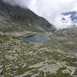 Lago Caprara 2288 m
