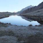 Passo San Giacomo 2313 m