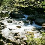 Rià de Val Cama