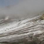 Ghiacciaio del Tambo 3096 m