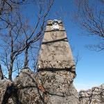 Monte Orsa 998 m