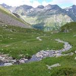 Valle di Sceru