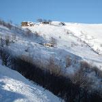 Alpe e Passo Agario