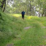 Sentiero Bedretto - Alpe Arami