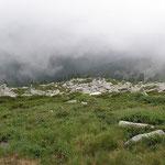 Passo Deva 2036 m