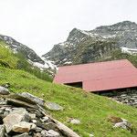 Alpe Legrina 1616 m
