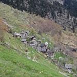 Solgone 1403 m