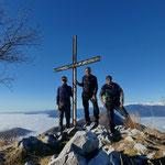 La Crocetta 1117 m