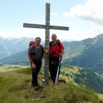Croce del Bosc 2305 m