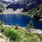 Lago di Tomè 1692 m