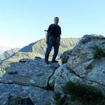 Sentiero Pass de Buffalora - Lagh de Calvaresc