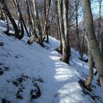 Sentiero per Calascio