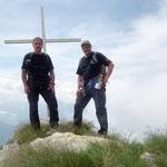 Croce di Renten 2126 m
