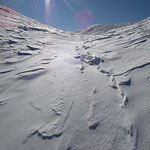 Ai piedi del Monte Ferraro