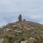 Pizzo Magn cima N 2286 m